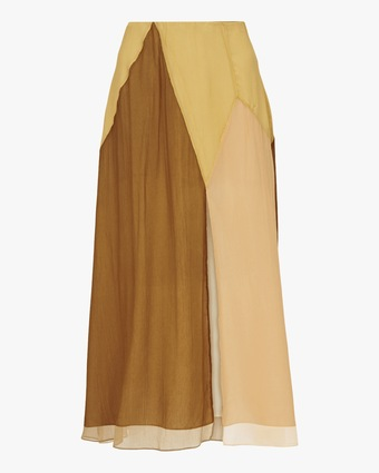 Dorothee Schumacher Summer Heat Skirt 1