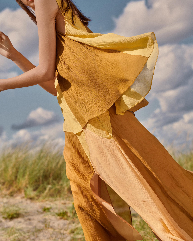 Dorothee Schumacher Summer Heat Skirt 4
