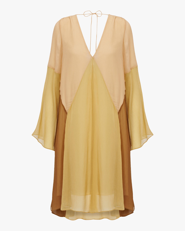 Dorothee Schumacher Summer Heat Mini Dress 1