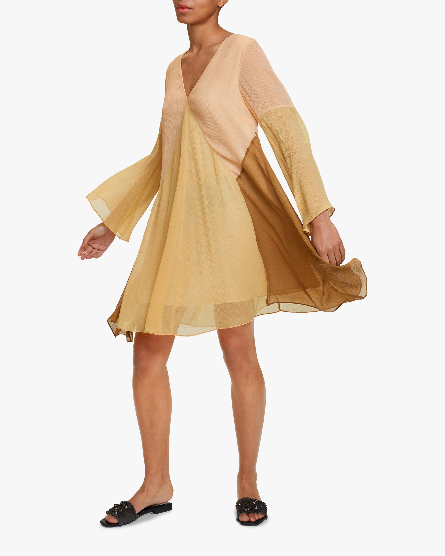 Dorothee Schumacher Summer Heat Mini Dress 2