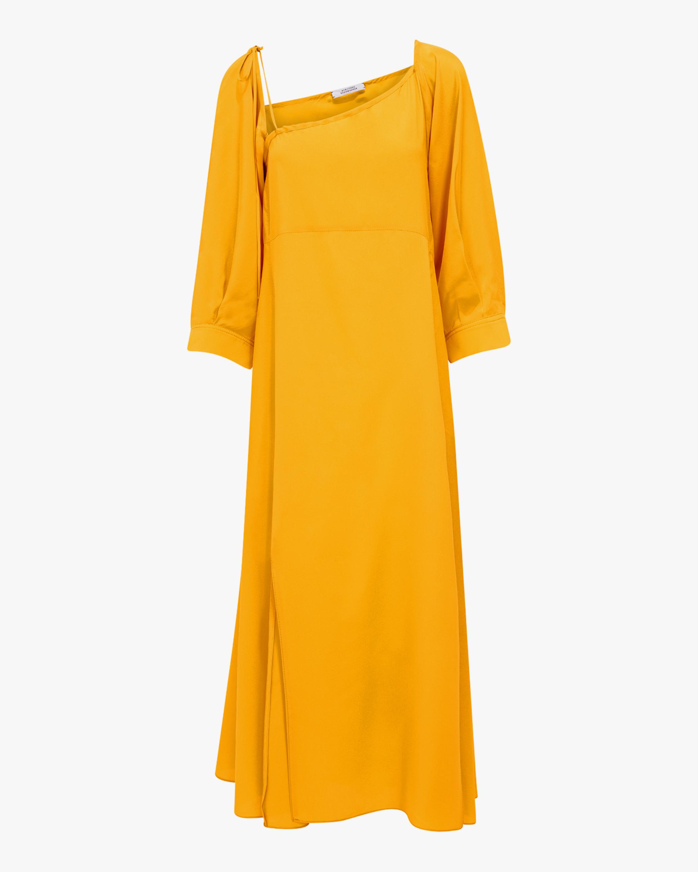 Dorothee Schumacher Fluid Volumes Dress 1