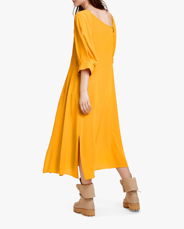 Dorothee Schumacher Fluid Volumes Dress 3