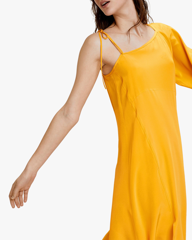 Dorothee Schumacher Fluid Volumes Dress 4