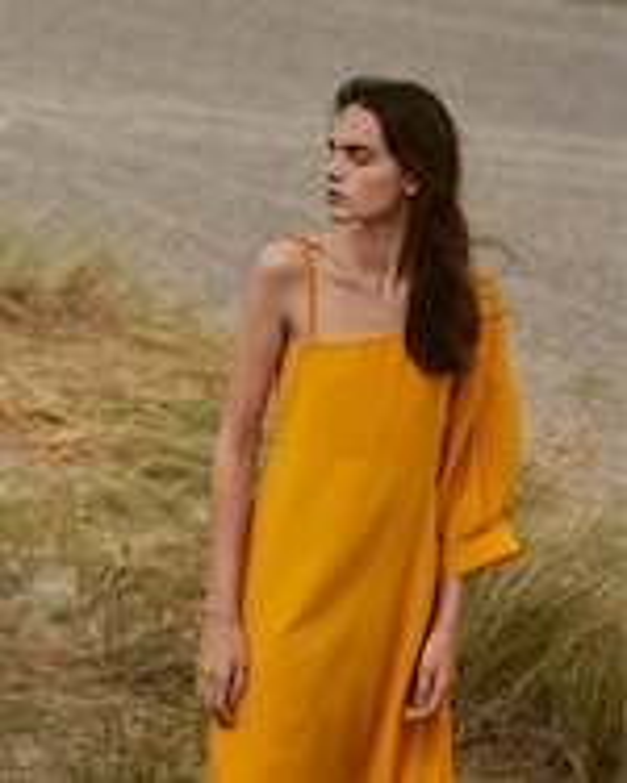 Dorothee Schumacher Fluid Volumes Dress 5