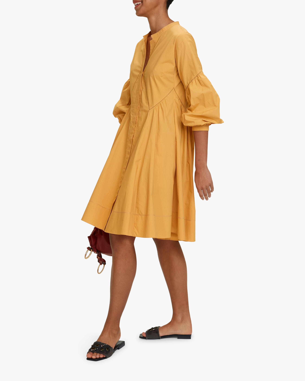 Dorothee Schumacher Poplin Power Dress 1