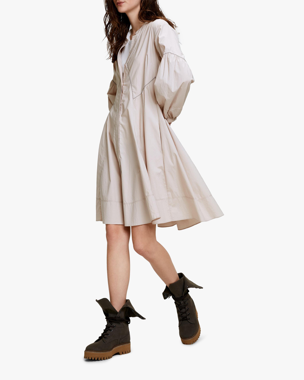 Dorothee Schumacher Poplin Power Dress 2