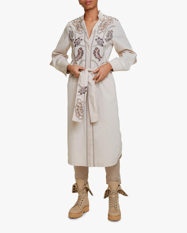 Dorothee Schumacher Poplin Power Tunic Dress 2