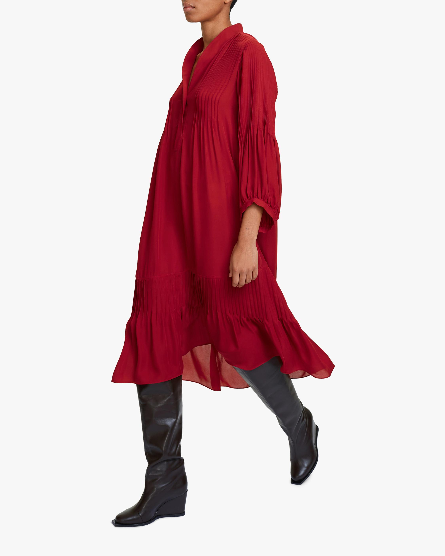 Dorothee Schumacher Fluid Luxury Dress 1