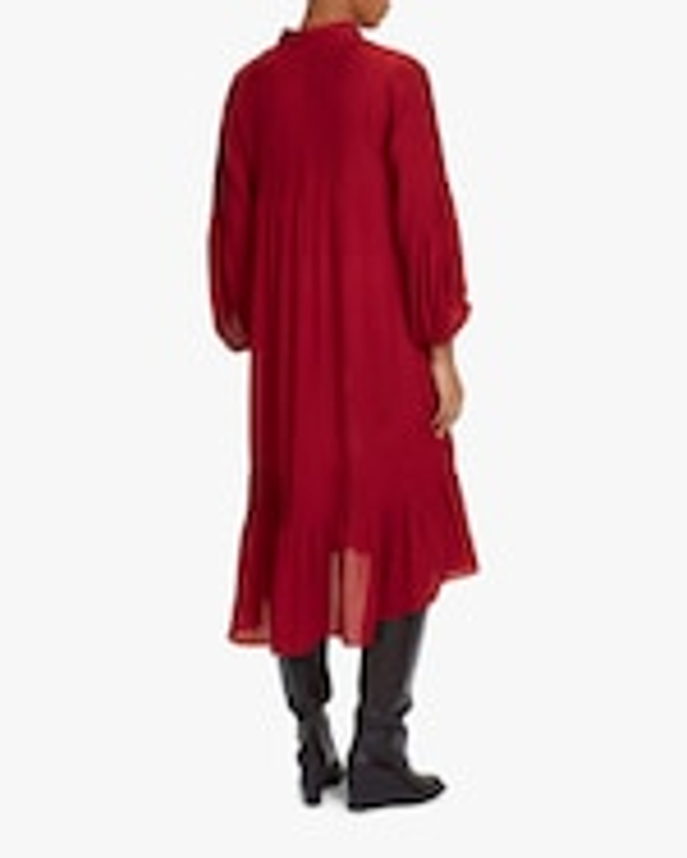 Dorothee Schumacher Fluid Luxury Dress 2