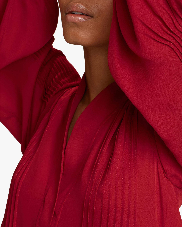 Dorothee Schumacher Fluid Luxury Dress 4