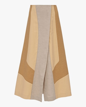Dorothee Schumacher Summer Mix Skirt 1
