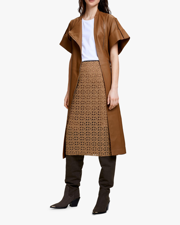 Dorothee Schumacher Bold Statement Skirt 1