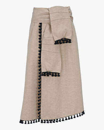 Dorothee Schumacher Into the Sun Skirt 1