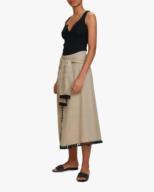 Dorothee Schumacher Into the Sun Skirt 1