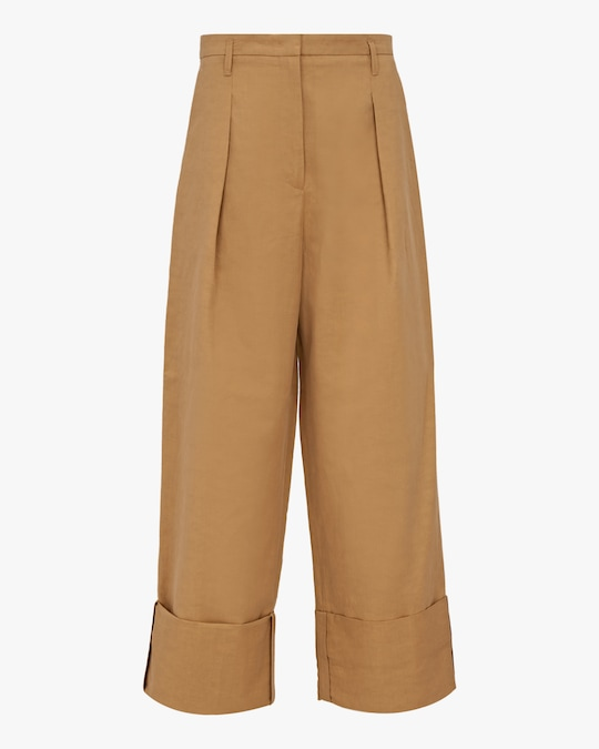 Dorothee Schumacher Into the Sun Pants 0