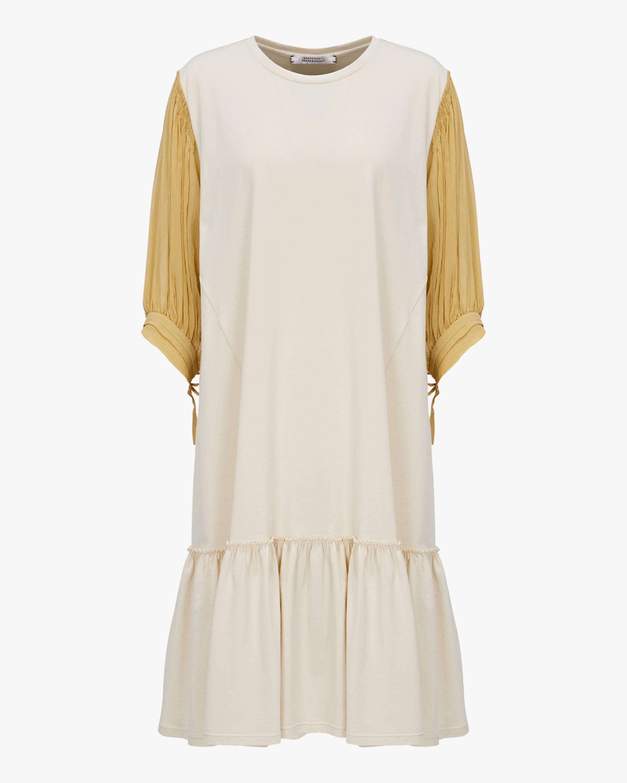 Dorothee Schumacher Surprising Allure Shirt Dress 1