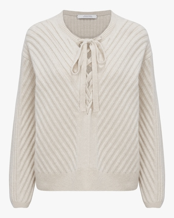 Dorothee Schumacher Urban Breath O-Neck Sweater 1