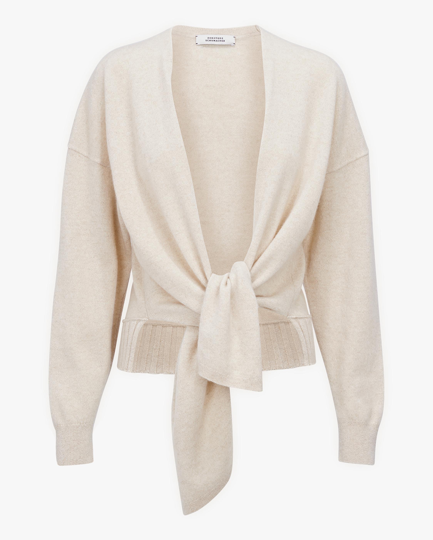 Dorothee Schumacher Sophisticated Softness Cardigan 0