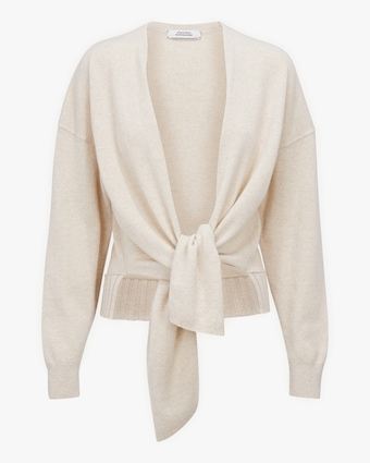 Dorothee Schumacher Sophisticated Softness Cardigan 1