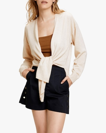 Dorothee Schumacher Sophisticated Softness Cardigan 2