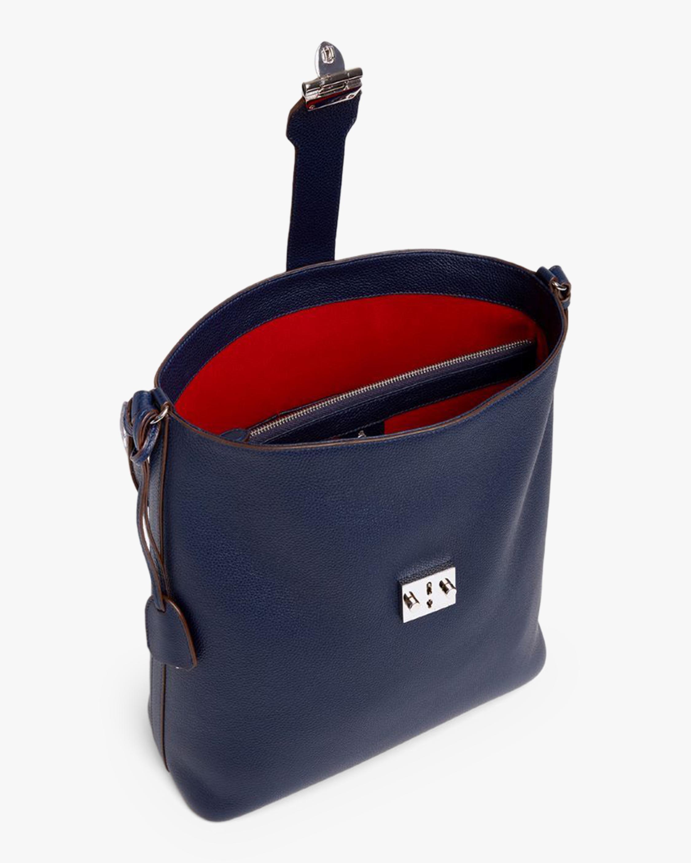 Mark Cross Murphy Hobo Bag 3