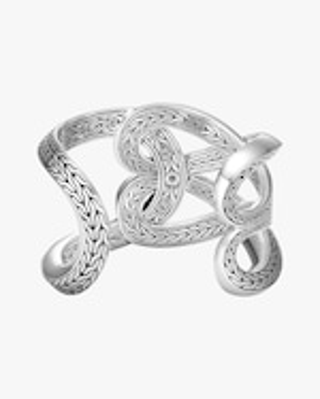 John Hardy Classic Chain Asli Link Cuff 3