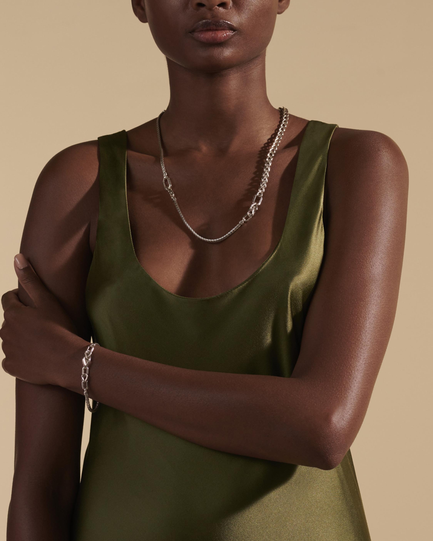Classic Chain Asli Sautoir Necklace