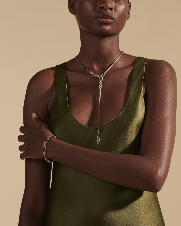 John Hardy Classic Chain Asli Sautoir Necklace 3