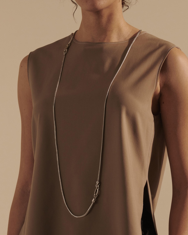 John Hardy Classic Chain Asli Chain Necklace 1