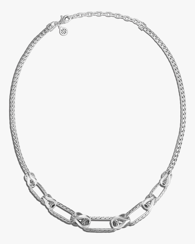 John Hardy Classic Chain Asli Chain Necklace 0