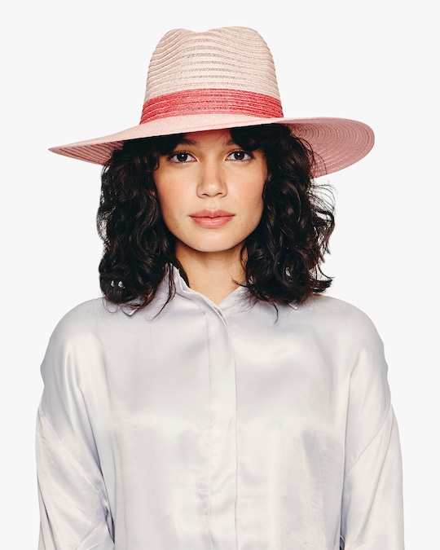 Eugenia Kim Emmanuelle Fedora 1