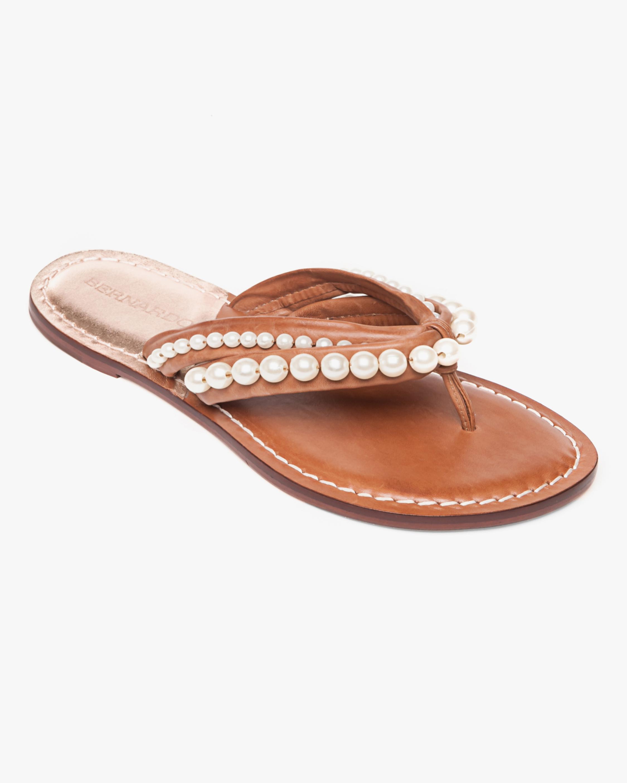 Bernardo Miami Pearl Sandal 1