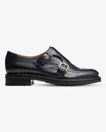 The Office of Angela Scott Mr. York Monk Shoe 1