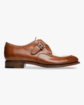 Mr. Georgie Monk Shoe
