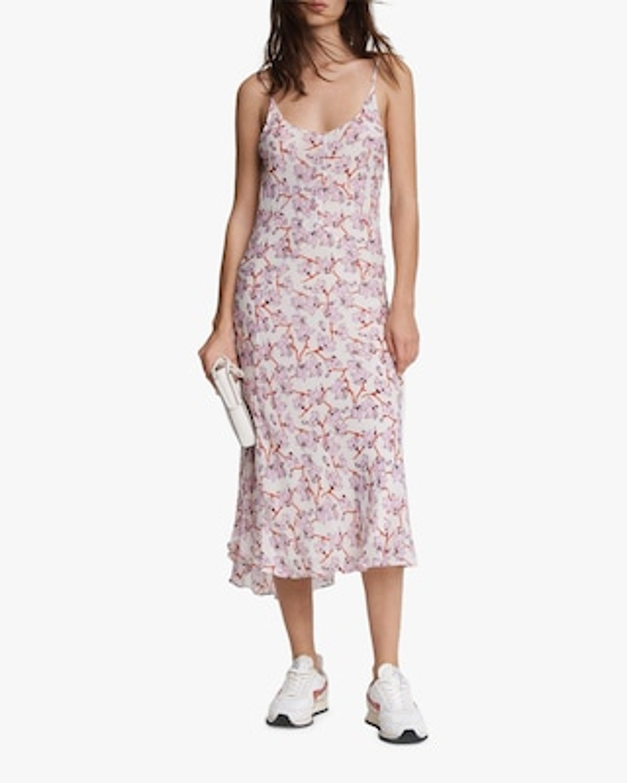 rag & bone Eva Floral Slip Dress 2