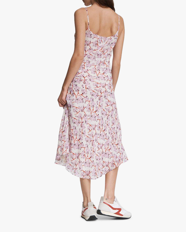 rag & bone Eva Floral Slip Dress 3
