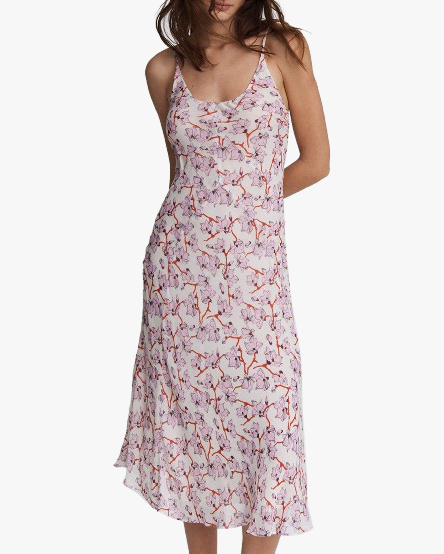 rag & bone Eva Floral Slip Dress 4
