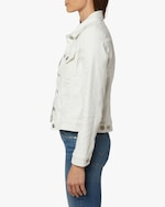 Hudson Classic Fitted Trucker Jacket 2