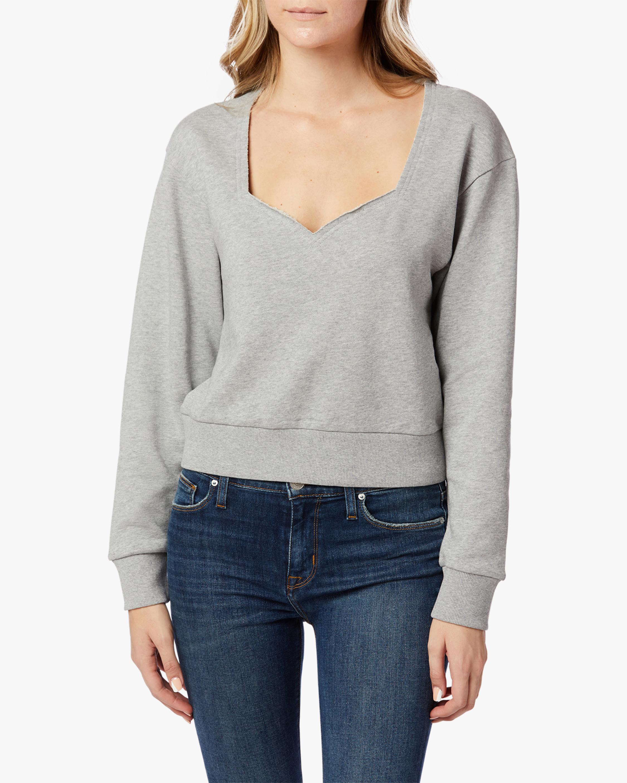 Hudson Sweetheart Sweatshirt 1