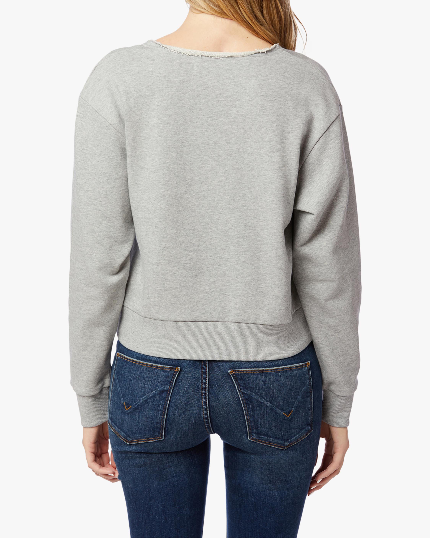 Hudson Sweetheart Sweatshirt 3