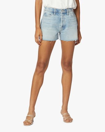 Hudson Lori High-Rise Shorts 1