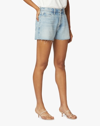 Hudson Lori High-Rise Shorts 2