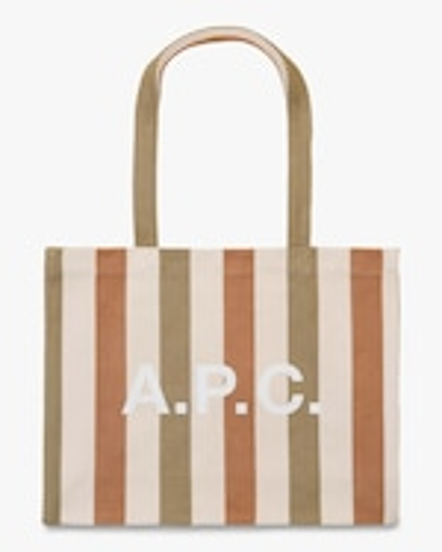 A.P.C. Diane Shopping Bag 0