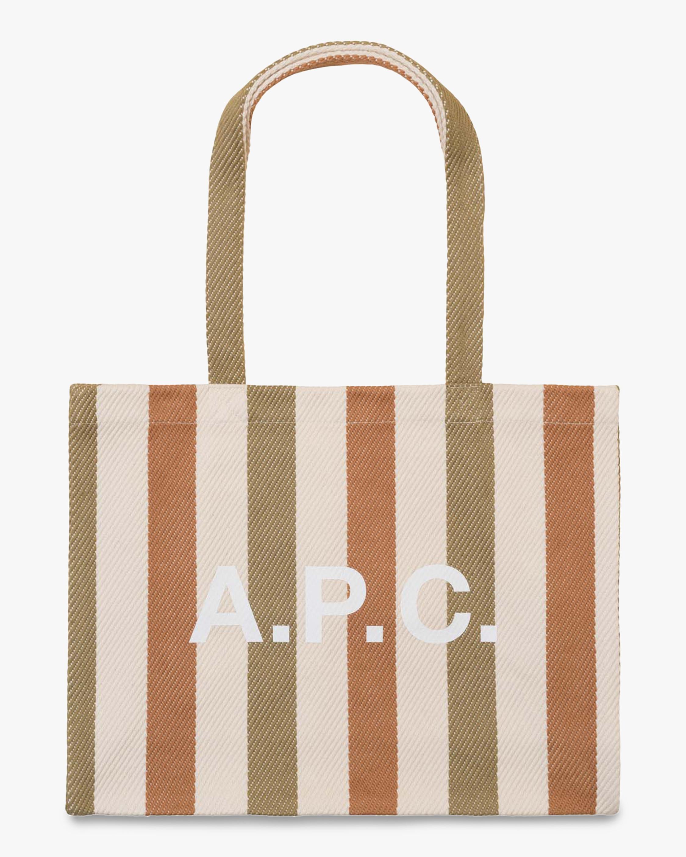 A.P.C. Diane Shopping Bag 2