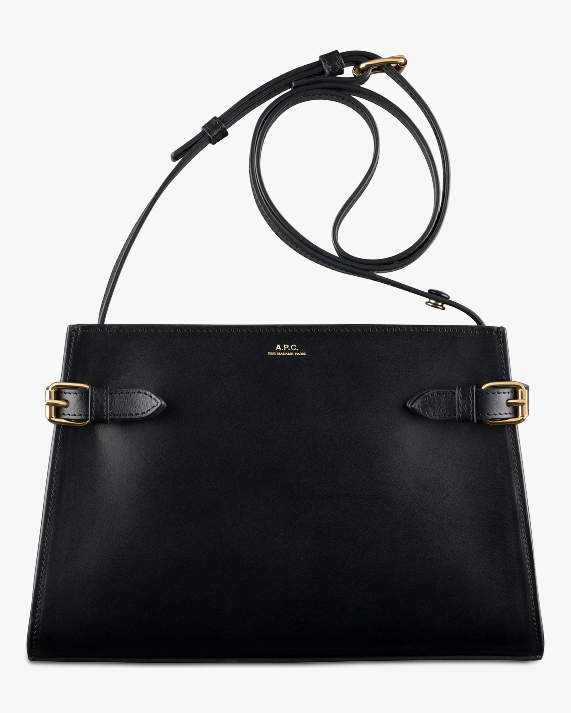 A.P.C. Charlotte Bag 0