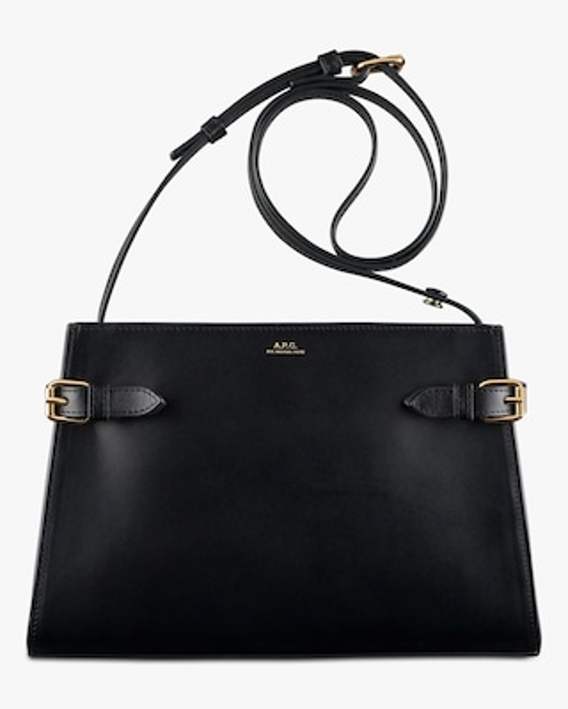 A.P.C. Charlotte Bag 1