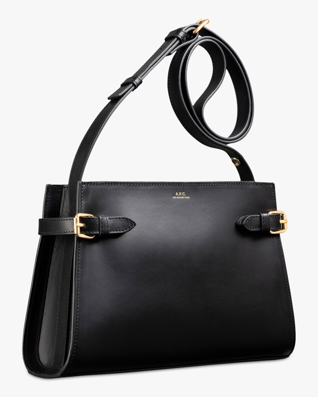A.P.C. Charlotte Bag 2