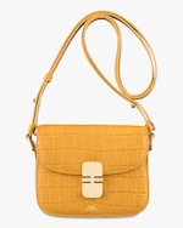 A.P.C. Grace Mini Bag 0