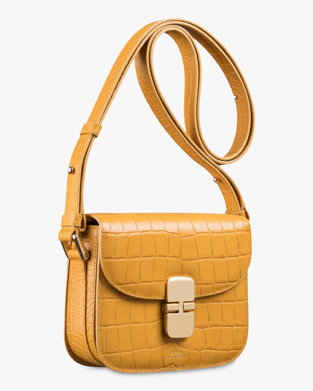 A.P.C. Grace Mini Bag 1