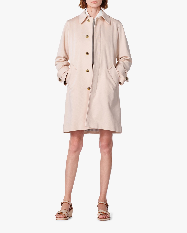 A.P.C. Mac Dinard Coat 2